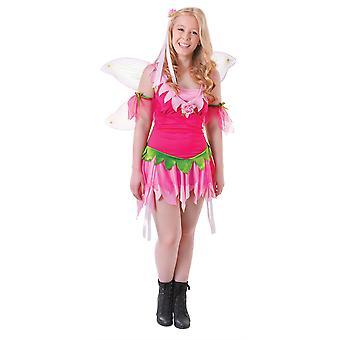 Bnov Flower Fairy Costume
