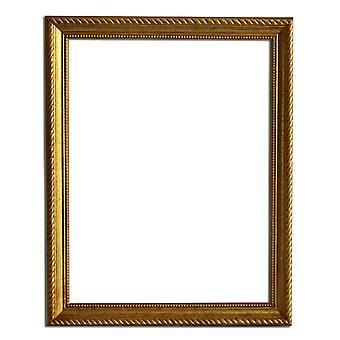 25x33 cm tai 10x13 tuumaa, Valokuva kehys kullalla