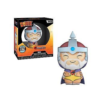 Thundercats Jaga Speciality Series Dorbz