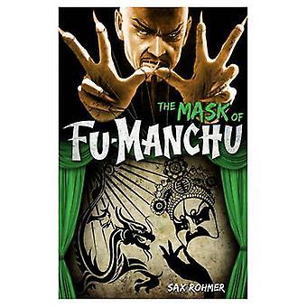 Fu-Manchu - Mask av Fu-Manchu av Sax Rohmer - 9780857686077 bok