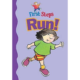 Run! by Judy Hamilton - 9781910965498 Book