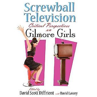 Screwball telewizji - krytycznej perspektywy kochane przez David