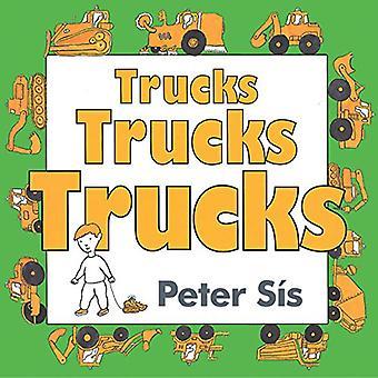 Trucks camions camions