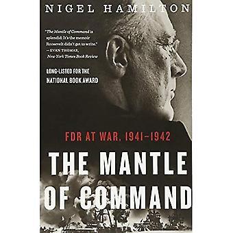 El manto del comando: FDR en la guerra, 1941-1942