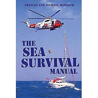 Manual de sobrevivência no mar