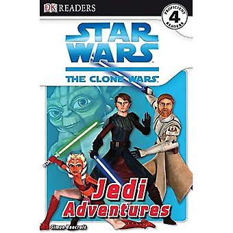Jedi-Abenteuer (DK Reader - Stufe 4)
