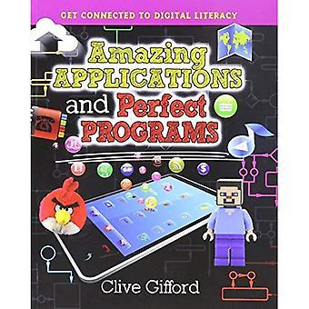 Uskomattomia ohjelmia ja täydellinen ohjelmia (saada kytketty digitaalinen lukutaito)
