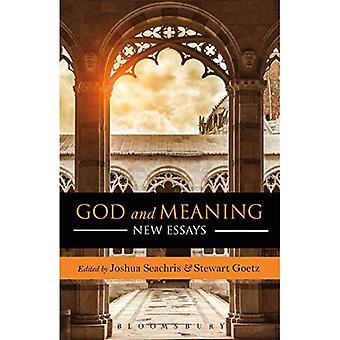 God and Meaning
