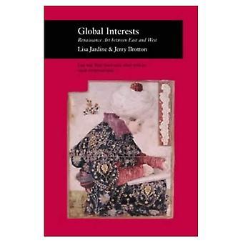 Interessi globali: Arte rinascimentale tra Oriente e Occidente (tra storia e leggenda)