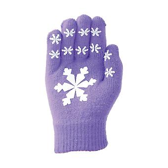 Hy5 Adults Magic Patterned Gloves
