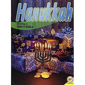 Hanukkah (Festivals Around the World)