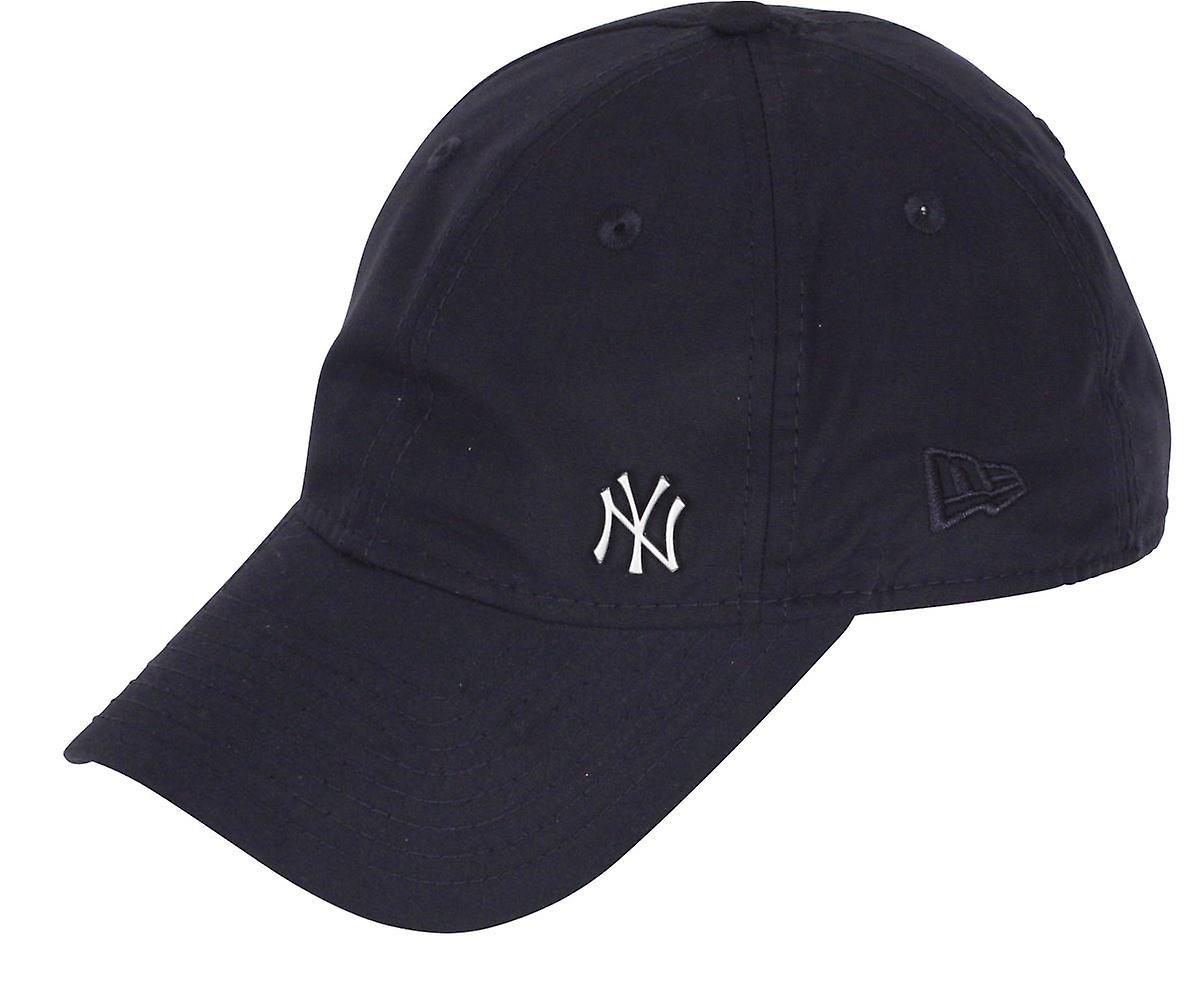 New Era MLB Flawless Logo Basic 920 Cap ~ New York Yankees