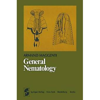 General Nematology by Maggenti & A.