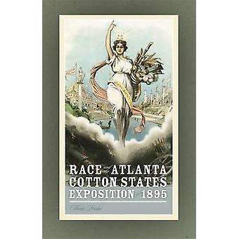 Corrida e a exposição de Atlanta algodão Estados de 1895 por Perdue & Theda