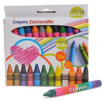 Crayons (12-Pack)