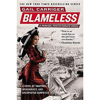 Blameless by Gail Carriger - 9780316401760 Book