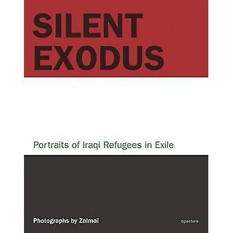 Zalmai - Silent Exodus - Portraits of Iraqi Refugees in Exile by Zalmai