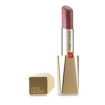 Estee Lauder Pure Color Desire Rouge Excess Lipstick - # 102 Give In (creme) - 3.1g/0.1oz