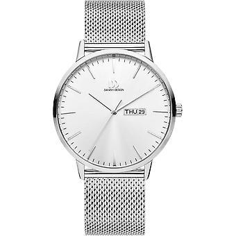 Relógio de Design dinamarquês Akilia IQ62Q1267 masculino