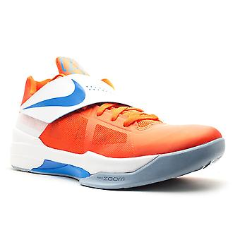 Zoom Kd 4 'Creamsicle' - 473679-800 - Shoes