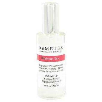 Demeter Hibiskus Tee von Demeter Köln Spray 4 Oz (Frauen) V728-426476