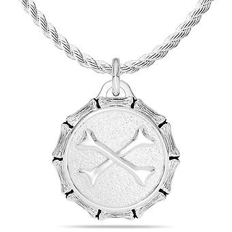 Jon Jones Pendant Necklace Design by BIXLER