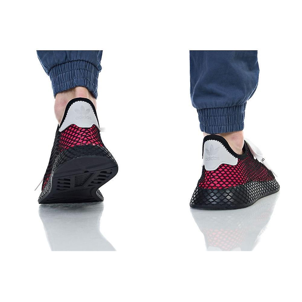 Adidas Originals Deerupt Runner CM8448 universal das ganze Jahr, Sommer Herren Schuhe