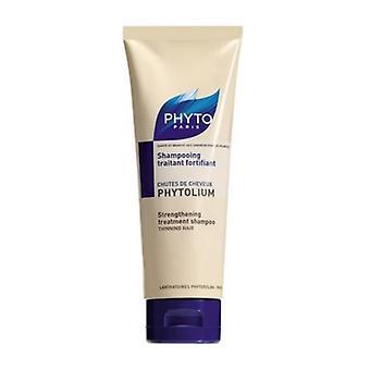 Phyto PhytoLium Strengthening Treatment Shampoo 125ml