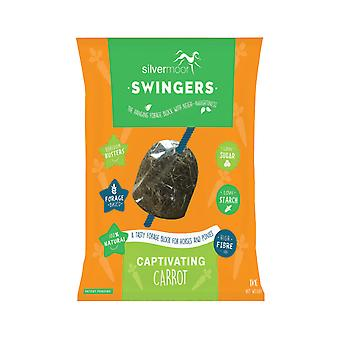 Silvermoor Swingers 1kg - Captivating Carrot