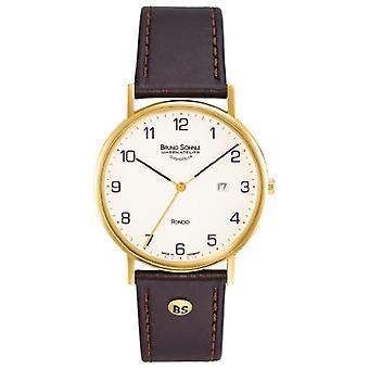 Bruno S?hnle Clock Unisex ref. 17-33105-921