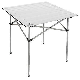 Trespass Xylo Foldaway Metal Camping Table