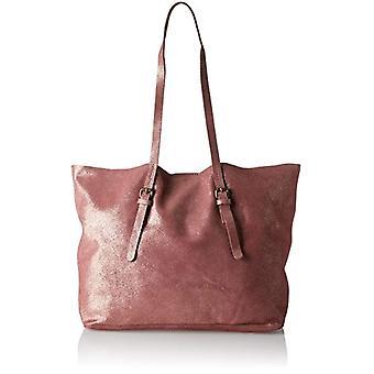 ESPRIT 087ea1o063 - Damen Rot (Dunkelrot) 145x30x36 cm (B x H T) Taschen