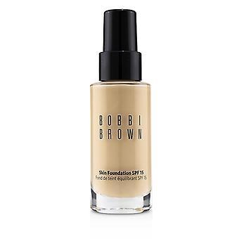 Bobbi Brown Skin Foundation SPF 15-# 1,25 cool elfenben-30ml/1oz