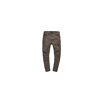 G-Star Raw Roxic Tapered Cargo Pant (Asfalt)