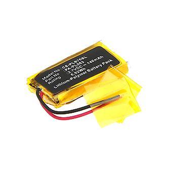 Akku Plantronics CS70 CS70N savi 730 Voyager Pro + W730 WH210 PA-PL003