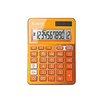 Canon LS123MOR Calculator