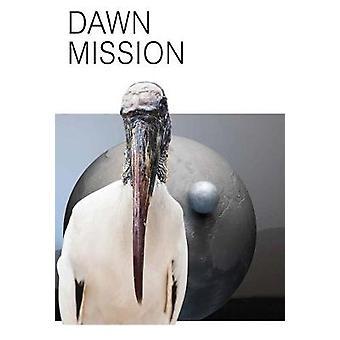 Katja Novitskova - Dawn Mission by Katja Novitskova - 9788867492282 Bo