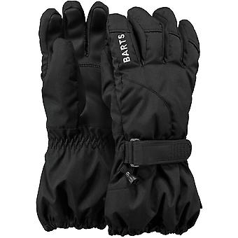 Barts Boys Tec Ski Warm Water Resistant Winter Gloves