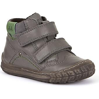 Froddo Boys G3110130-3 Boots Grey