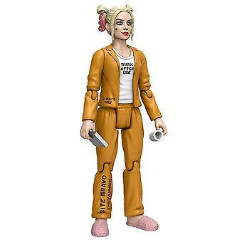 Suicide Squad Inmate Harley Action Figure