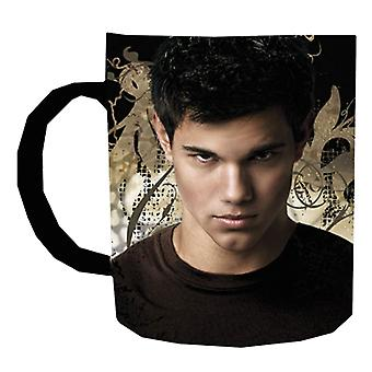 The Twilight Saga New Moon Mug (Jacob Face)