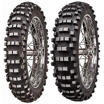 Motorcycle Tyres Mitas C-10 ( 120/90-18 TT 65M Rear wheel, NHS, Compound Country Cross, gelb )