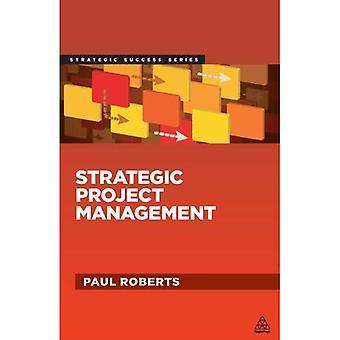 Strategisch project management