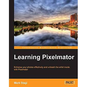 Learning Pixelmator by Stagi & Mark