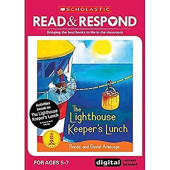 Der Leuchtturmwärter Mittagessen (gelesen & reagieren)