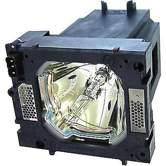 Lampada per proiettore di sostituzione potenza Premium con lampadina OEM per Canon LV-LP33