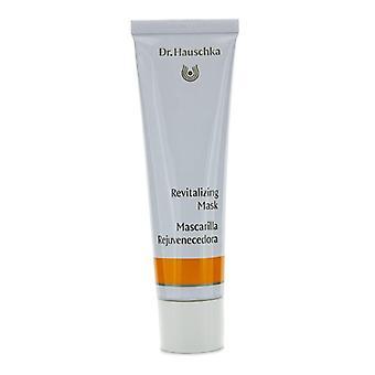 Dr Hauschka Revitalizing Mask - 30ml / 1oz