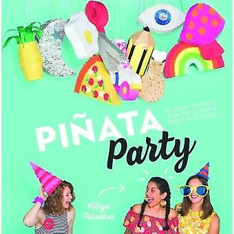 Pinata Party by Kitiya Palaskas