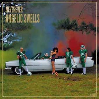 Neverever - Angelic Swells [CD] USA import