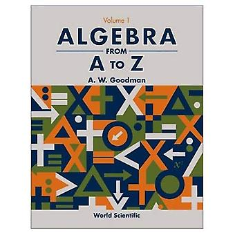 Algebra from A to Z: v. V